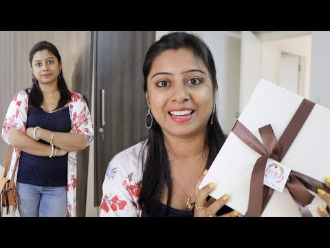 SUGARBOX UNBOXING & REVIEW June 2018 ||  Bohemian Edition || Indian Vlogger Soumali