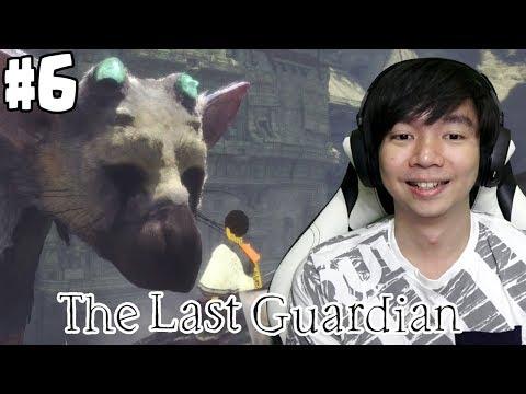Hidup Atau Mati - The Last Guardian Indonesia - #6