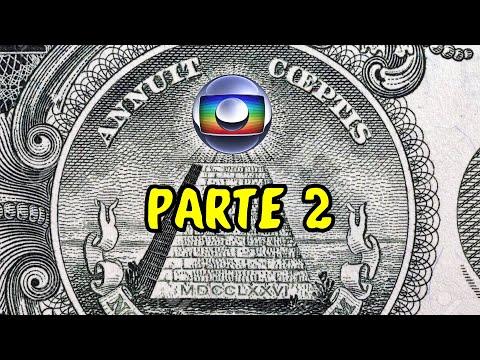 Rede Globo Illuminati - Simbolismo Satânico/Mensagens Subliminares em novo seriado - Parte 2 de 2
