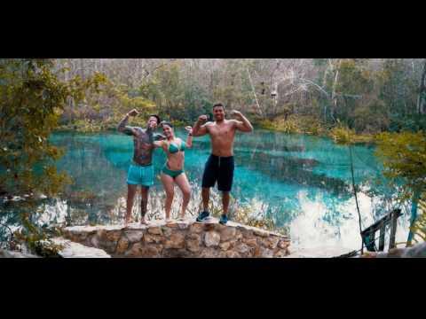 Ichetucknee Springs State Park - Alexei & Geidys