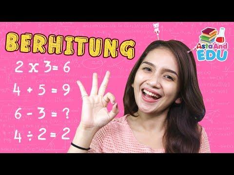 Pusat Angka Sepuluh | Belajar Berhitung  dengan Pusat Angka! - Asta And EDU