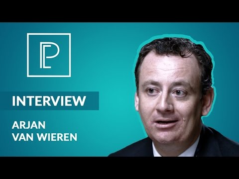 Private Equity as an asset class in LP Portfolio - Arjan van Wieren, MN