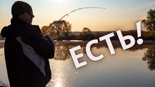 Что лучше осенью воблеры или джерки Рыбалка на спиннинг на реке Зай Отличное настроение и погода