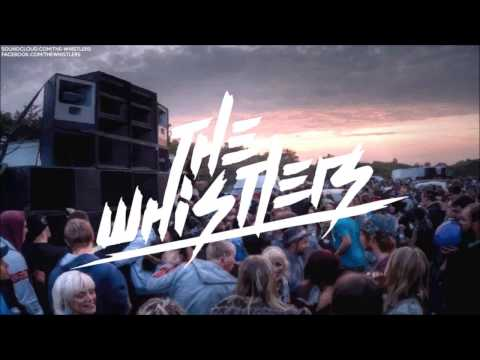 Timmy Trumpet & SCNDL - Bleed (The Whistlers Bootleg)