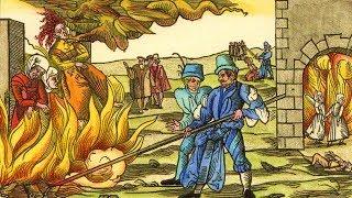 Охота на ведьм (рассказывает историк Ольга Тогоева)