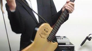 《練習》リュートのための6つの小品 3台のGR