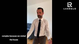LuxRelo | Testimonial from a Customer Moving from Germany