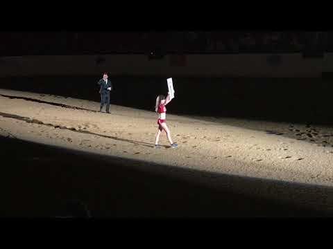 Andrea Fappani Freestyle the Italian Stallion!! Riding Custom Spook