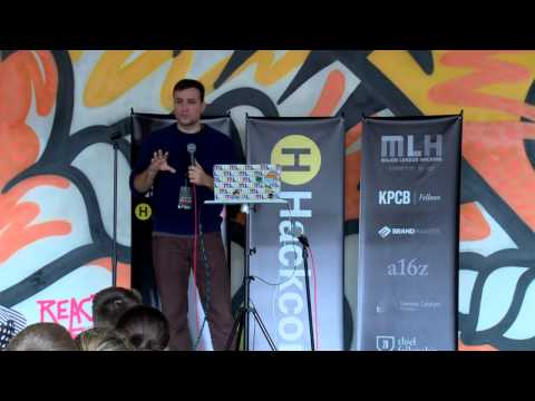 Building Hacker Communities - Hackcon II