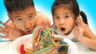 Be Bun Pretend Cooking and Pretty Kitchen Play - 똘똘이주방놀이장난감으로요리놀이 by Baby Toysreview