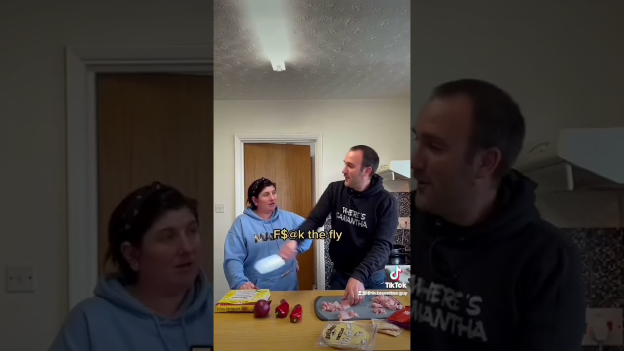 This Tourettes Guy Funny Moments!