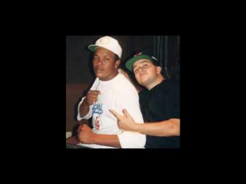 Dr. Dre & Krazy Dee - Gin & Socco (Unreleased 1988) RARE
