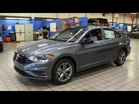 New 2019 Volkswagen Jetta Capitol Heights, MD #VKM054667 - SOLD
