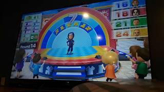 Wii Party U Fashion Plaza