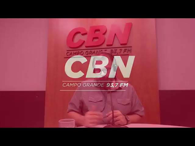 CBN Motors (13-04-2019) -  com Paulo Cruz