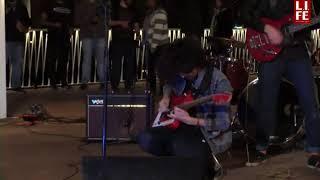 Live Sessions Infinita presenta a Hot Sugar Mama