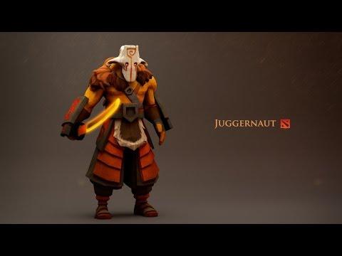 видео: let's play juggernaut Нагибает Типичный Паб