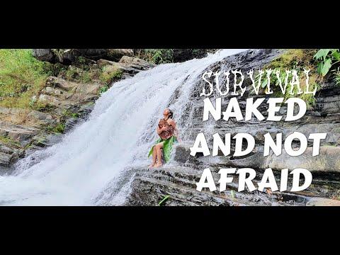 Strong Igorot Naked And Not Afraid (Day 2) (Parody) | ASMR