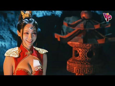 แม่มดที่สวยงาม หนังจีน ดูหนังใหม่ 2020 เต็มเรื่อง HD หนังดี หนังแอคชั่น ต่อสู้ พากย์ไทย