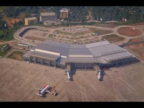 Mangalore International Airport | Bajpe Airport