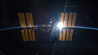 Space Station Crew, Program Manager Reflect on 20th Anniversary of Complex