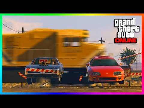 NEW GTA Online Property/Vehicle Coming After HUGE LEAKS On Rockstar's NEW Upcoming Game!?
