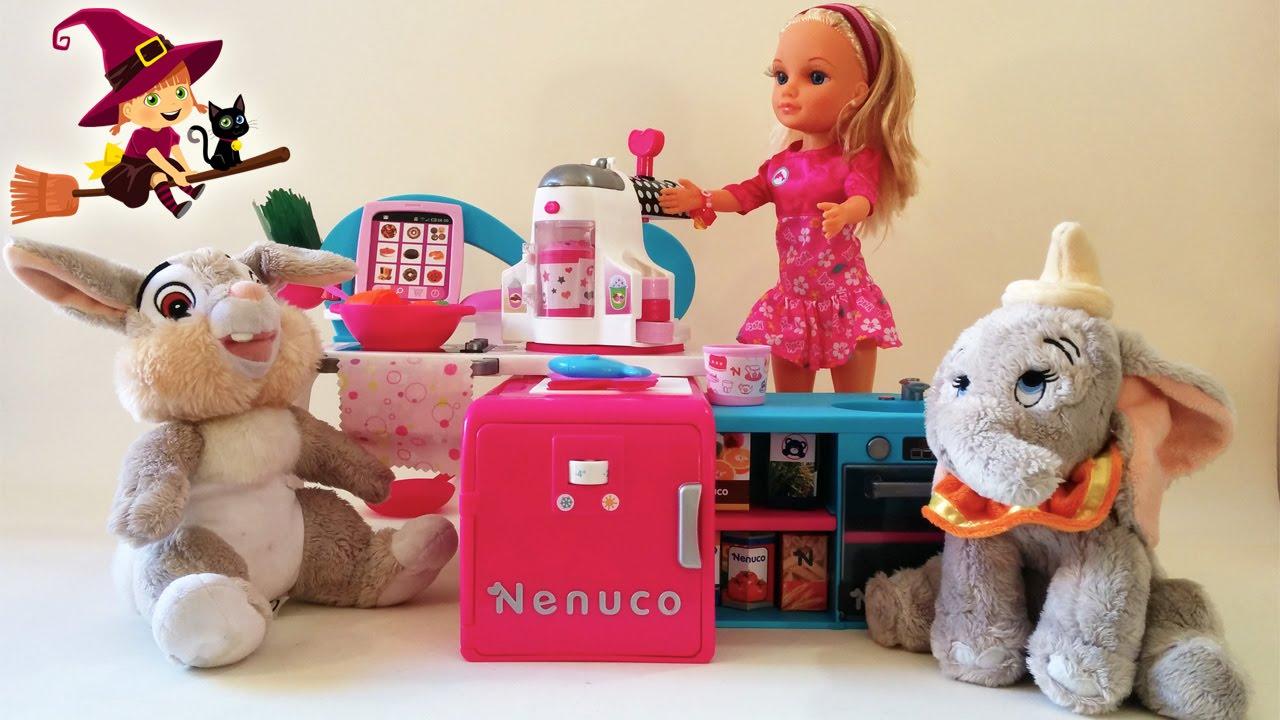 AmiguitosDe Nancy Cocina Sus Para Nenuco pSMzVGqU