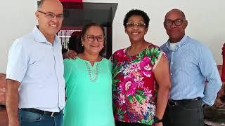 Estágio CFM 2021 - Gilberto Francisco dos Santos