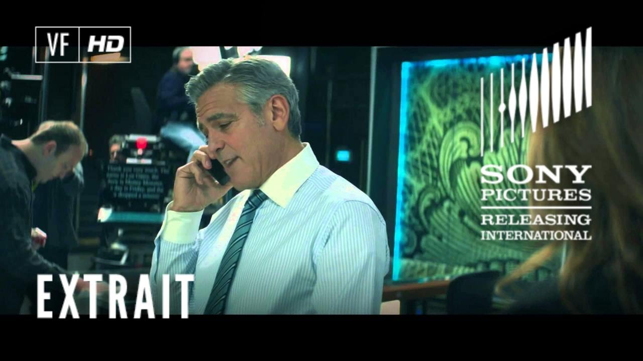 "Money Monster - Extrait ""When Am I Getting Revisions"" - VF"