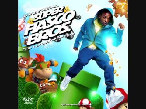 Lupe Fiasco - Ghetto Story [Steady Mobbin'](Instrumental)