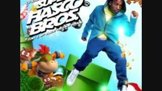 Lupe Fiasco - Ghetto Story [Steady Mobbin