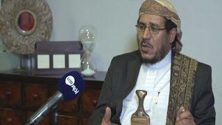 الشيخ البخيتي: صالح سلّم أبين للقاعدة في 2011