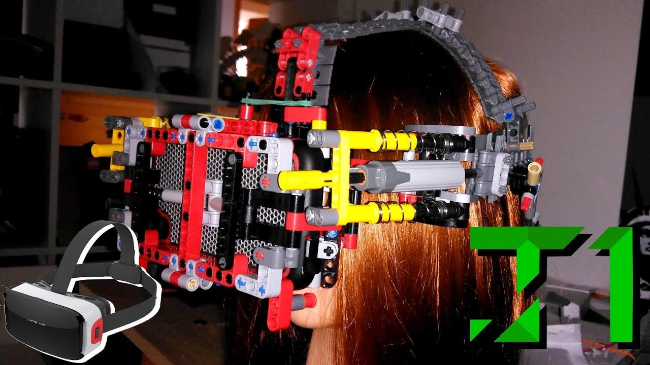 Gallery Lego Art » Lego Vr