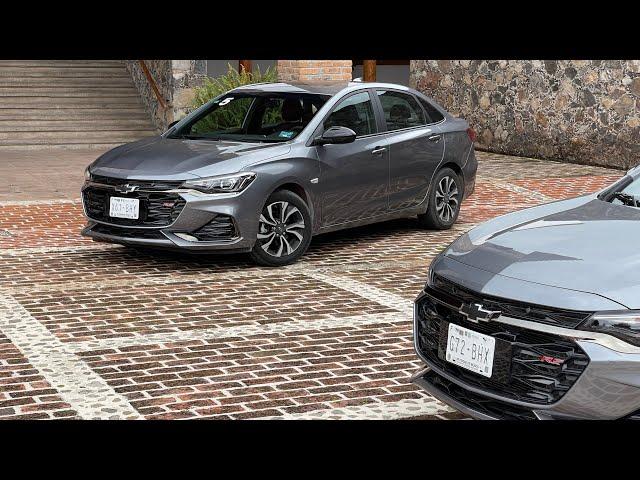 Nuevo Chevrolet Cavalier 2022