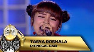 ASIK ASIK!! Tasya Rosmala [DITINGGAL RABI] - ADI 2018 (16/11)