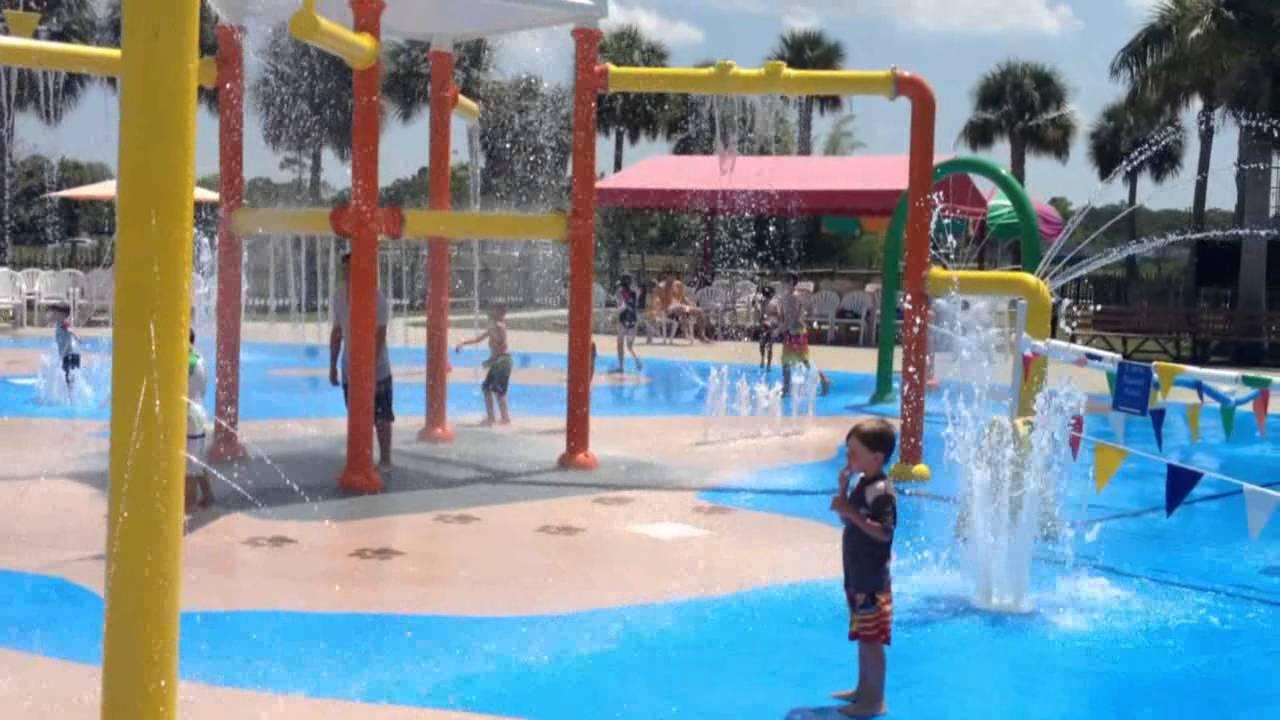 Koa Campground West Palm Beach Florida