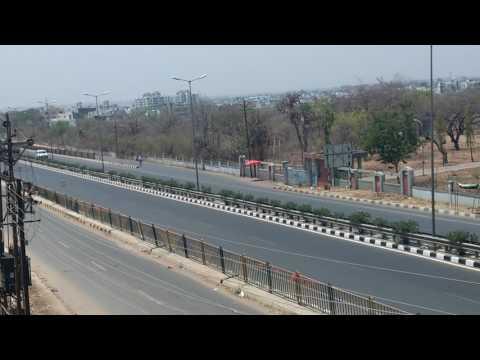 Modi ji come to koradi Nagpur