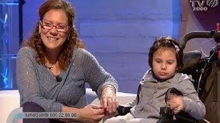 Mamma Alessia racconta la storia della sua piccola Giorgia