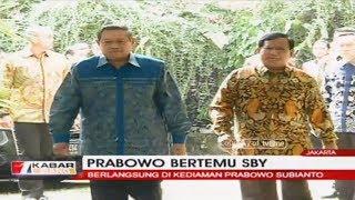 Download Video Tindak Lanjut Pertemuan Pertama, Prabowo Kembali Bertemu SBY MP3 3GP MP4