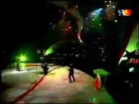Meet Uncle Hussein - Lagu Untukmu (ABP 2007)