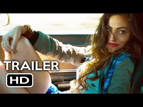 Billionaire Ransom Official Trailer #1 (2016) Phoebe Tonkin, Ed Westwick Thriller Movie HD streaming vf
