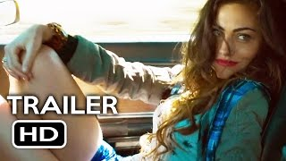 Billionaire Ransom Official Trailer #1 (2016) Phoebe Tonkin, Ed Westwick Thriller Movie HD