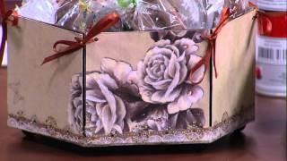 Caixa porta pão – Mamiko Yamashita PT1