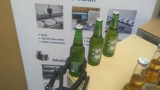 EIS BeerBot