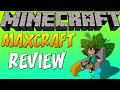 MineCraft 1.9 CRACKED server: Mini Games, Parkour, SkyPvP, Creative, Factions