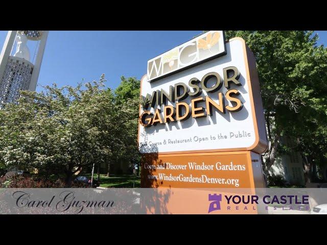 Windsor Gardens 2019