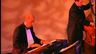 Jazz Trio - Pennies from Heaven