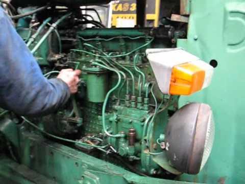Капитальный ремонт двигателя Д-240 трактора МТЗ-82. Полная.