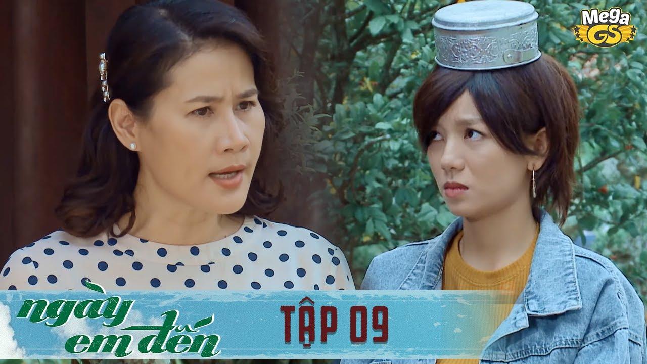 NGÀY EM ĐẾN TẬP 9 - Phim hay 2021 | Hạ Anh, Bạch Công Khanh, Dũng Bino, Cao Minh Đạt, Thân Thúy Hà