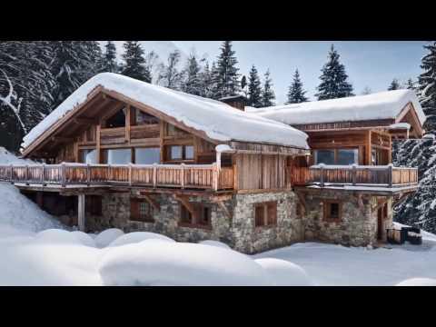 Amazon Creek -  Luxury Ski Holidays